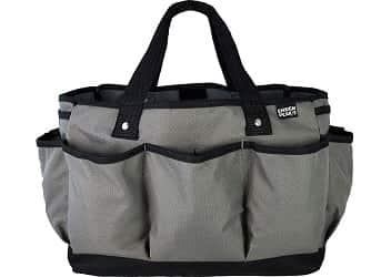 Ensign Peak Deluxe Gardening Tote Bag