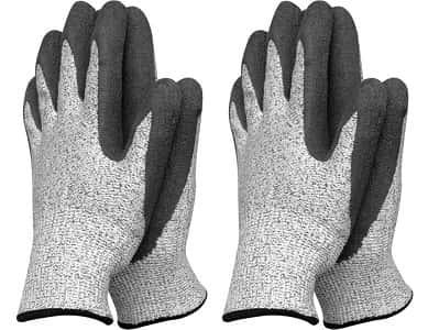 Garden Gloves from Slashome