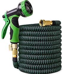Greness 100ft Expandable Garden Hose