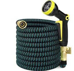 Monyar 50ft Expandable Garden Hose