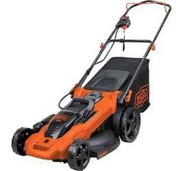 BLACK+DECKER CM2043C 40V Max Lithium Mower