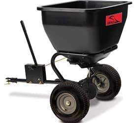 Brinly BS36BH Tow Behind Broadcast Spreader