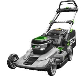 EGO 21 in. 56-Volt Lithium-Ion Cordless Battery Push Mower